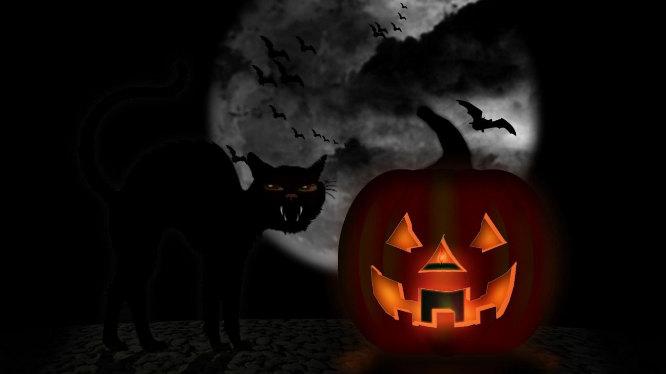 halloween-wallpapers