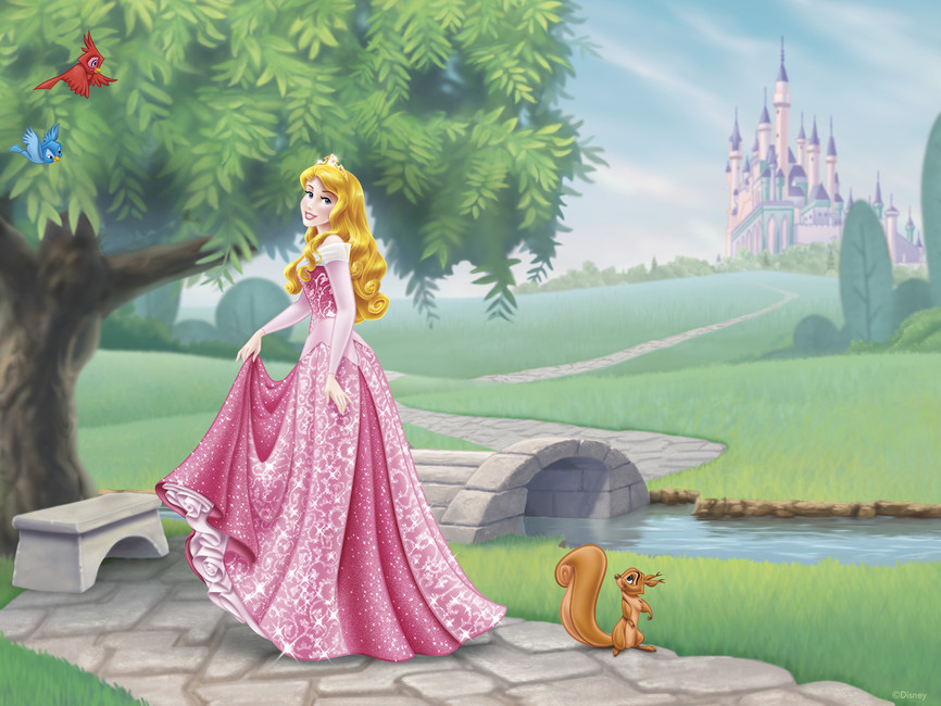 disney-pink-wallpaper