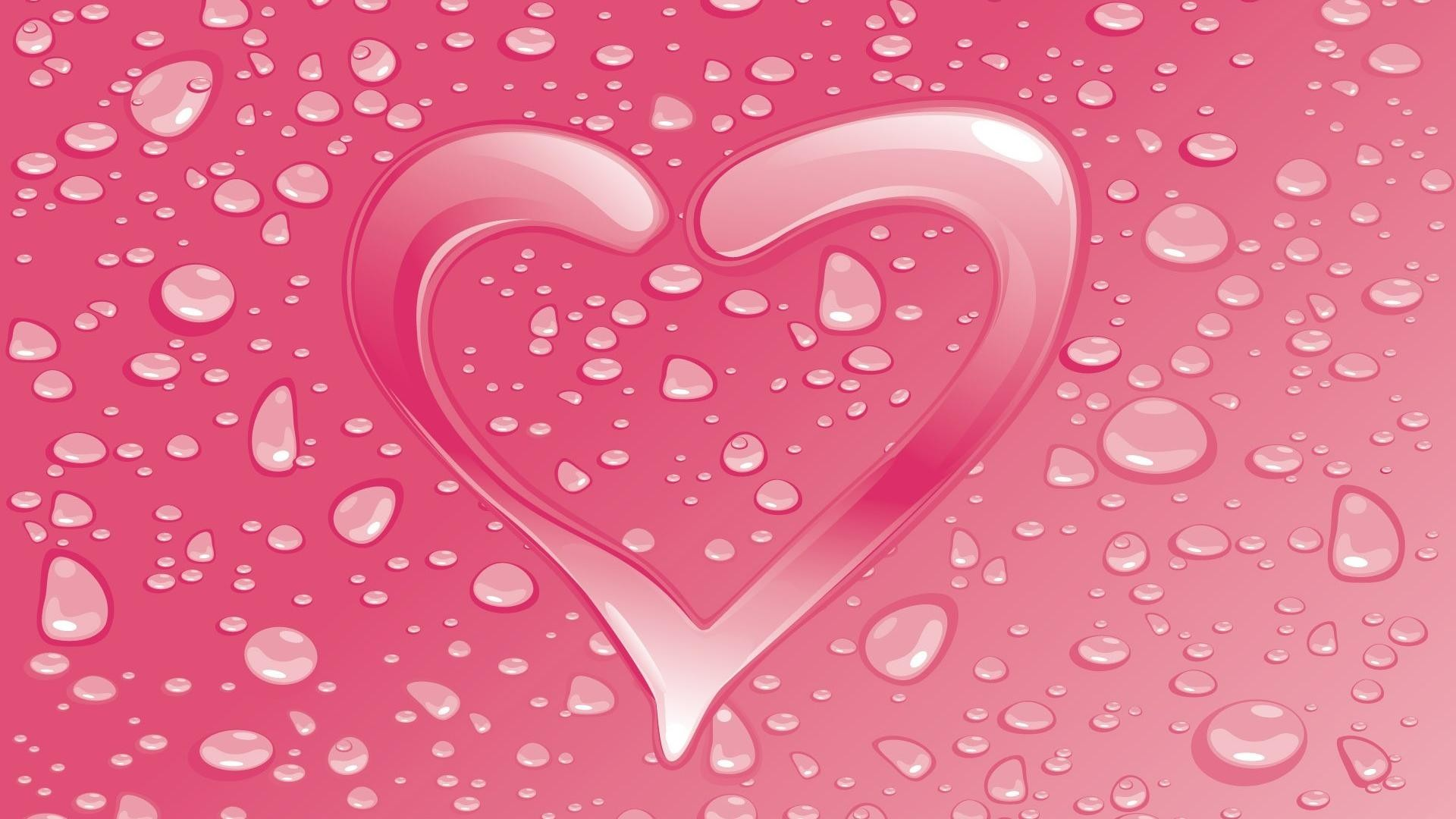 love-pink-wallpaper