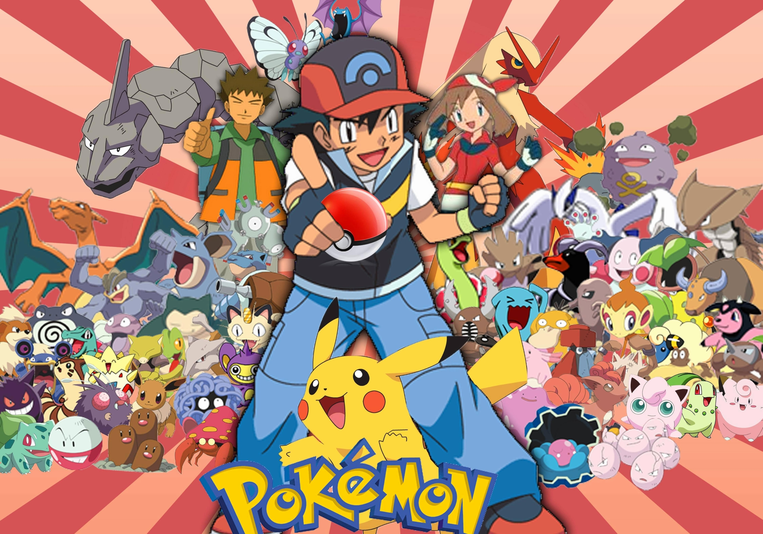126+ All time Favorite Pokemon wallpaper ideas