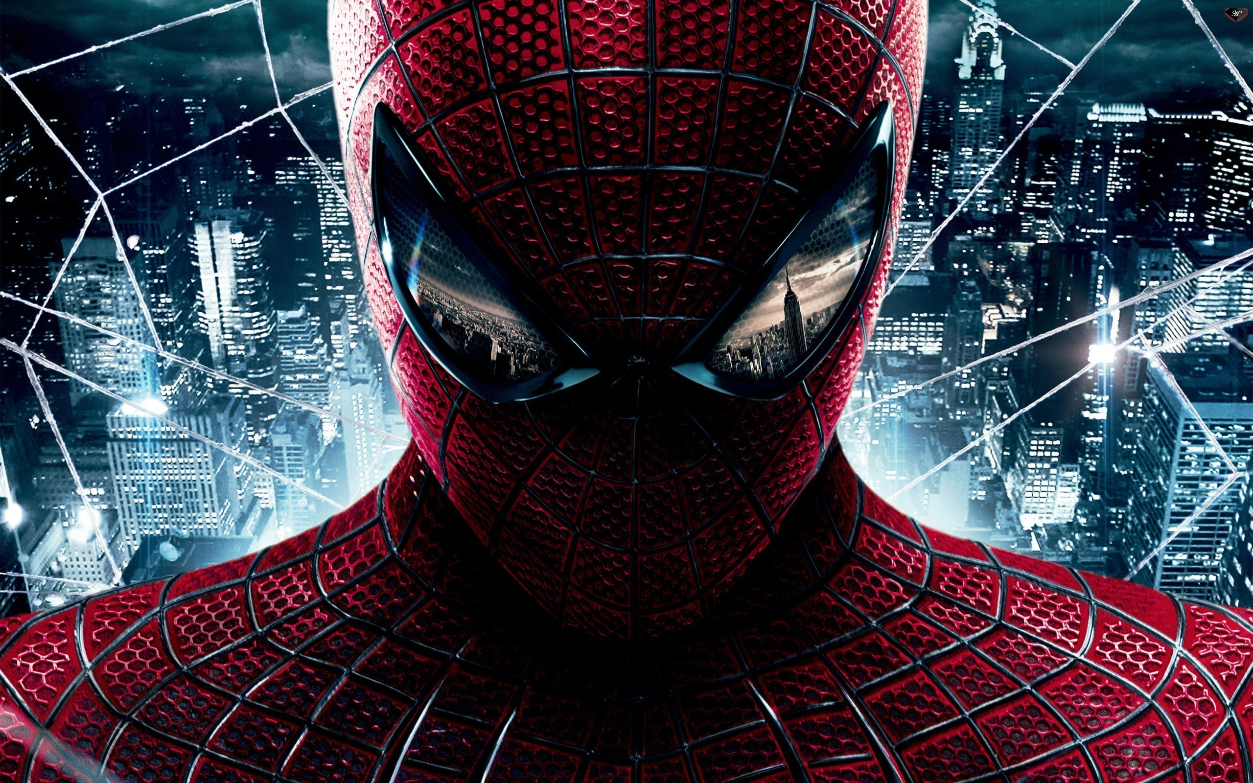 spiderman-wallpapers