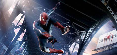120 Stunning Spiderman Wallpapers to Choose From