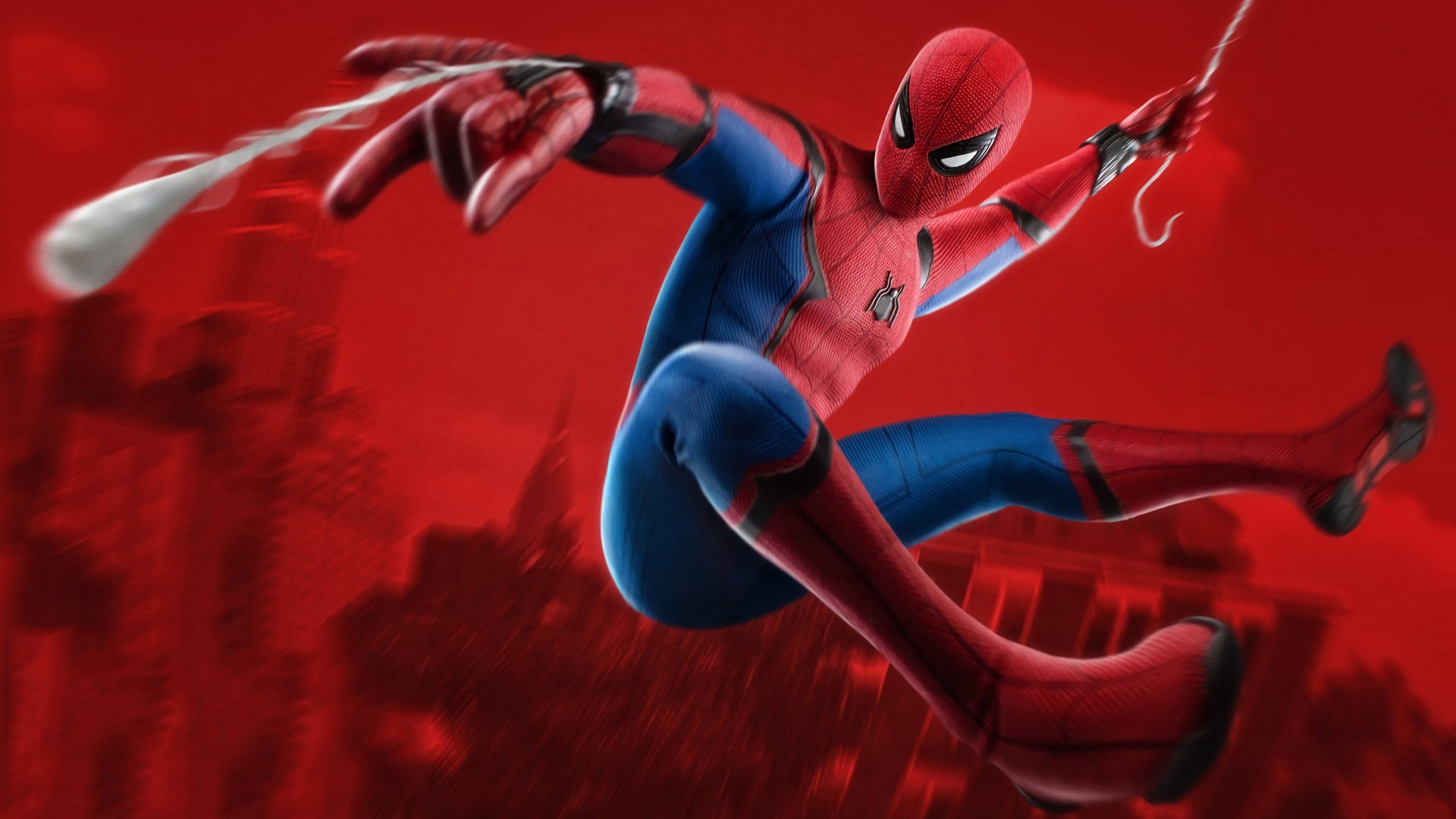 120 Stunning Spiderman Wallpapers To Choose From Clear Wallpaper