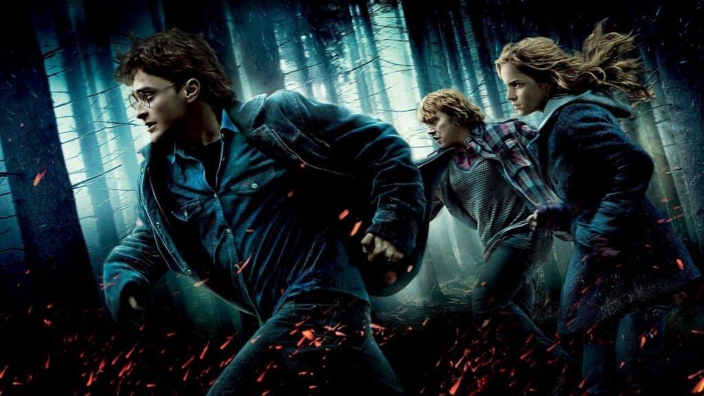 125 Best Harry Potter Wallpaper Ideas for 2020