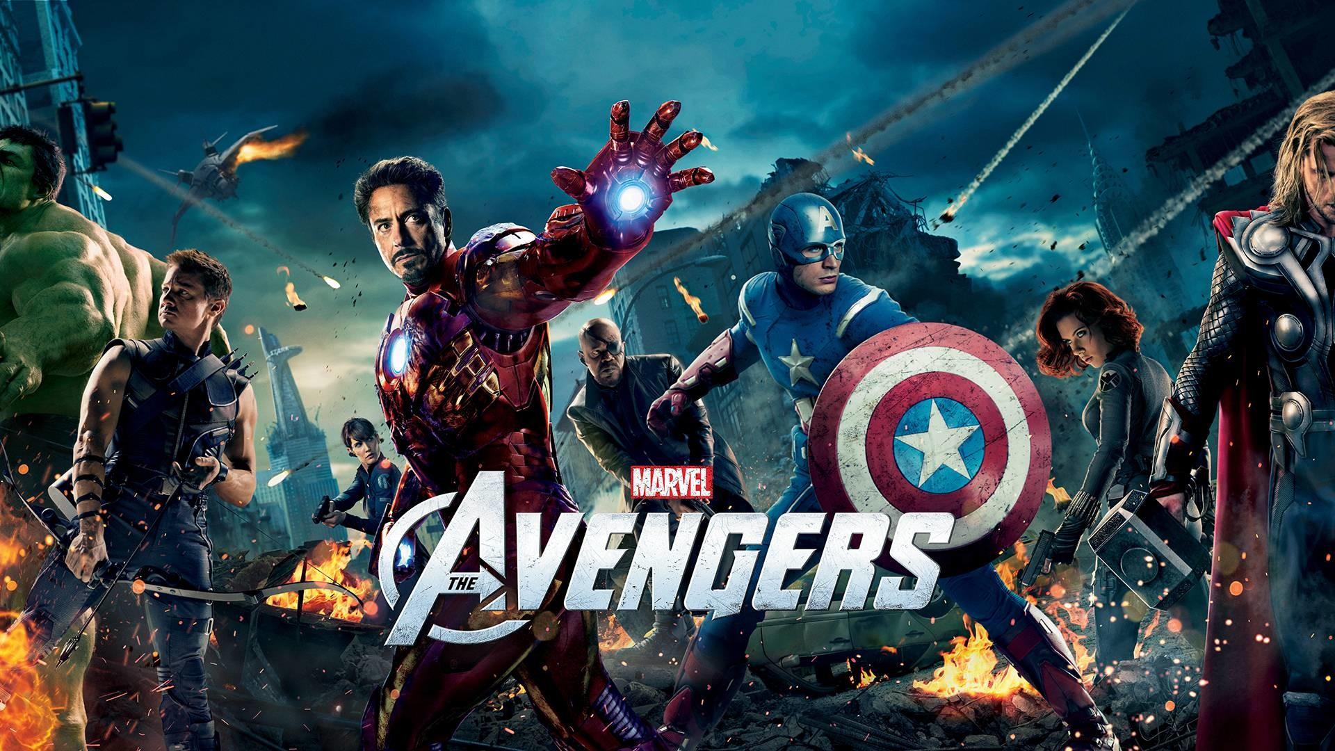 100+ Stunning Avengers wallpaper for all MCU Fans