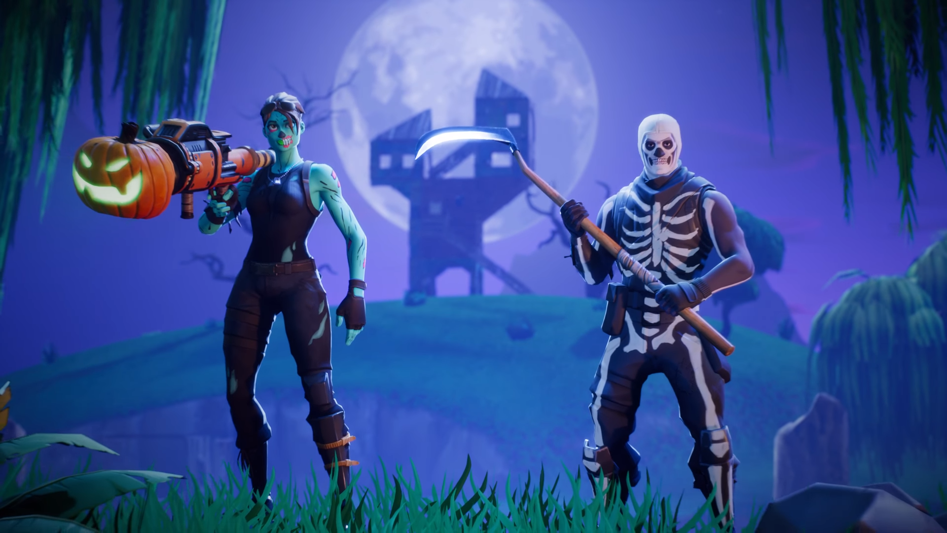 70+ Fortnite Android Game Wallpaper