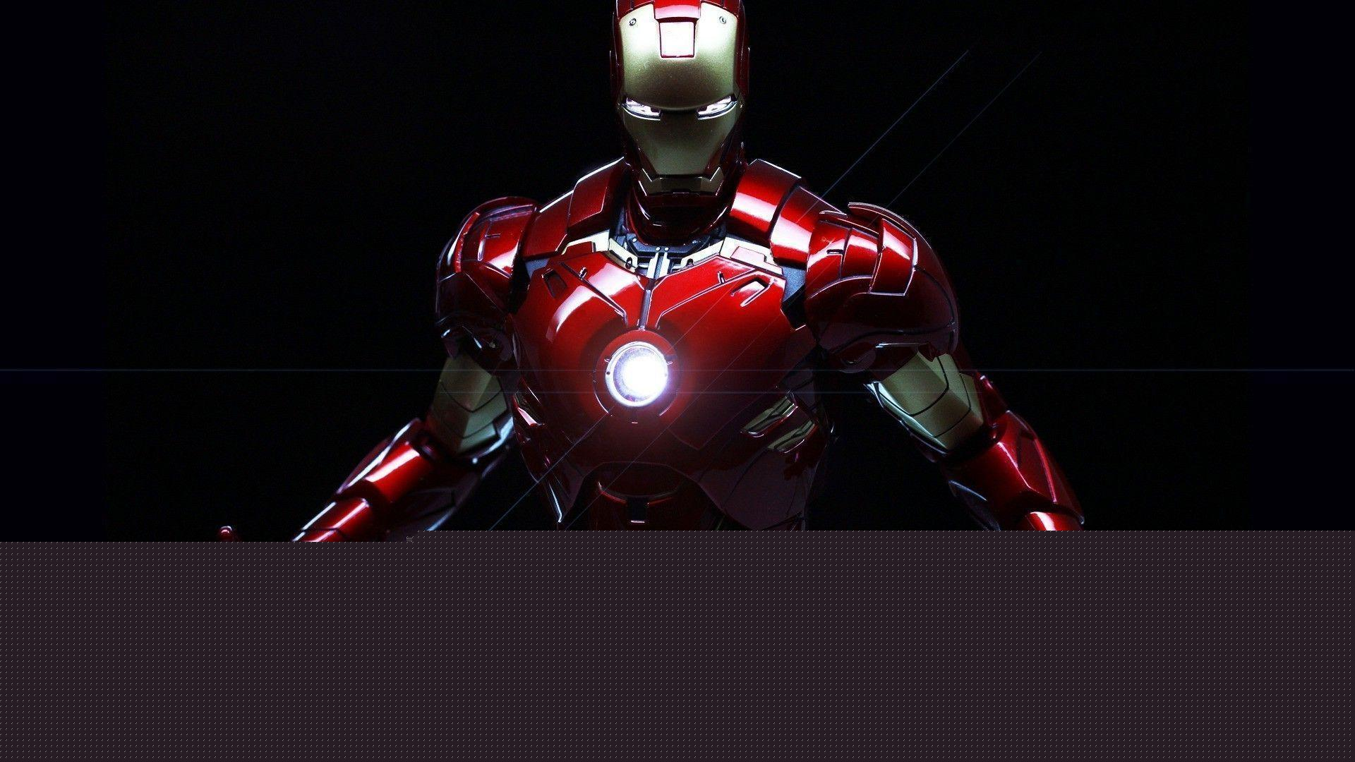 Stunning MCU Ironman Wallpaper Images for all