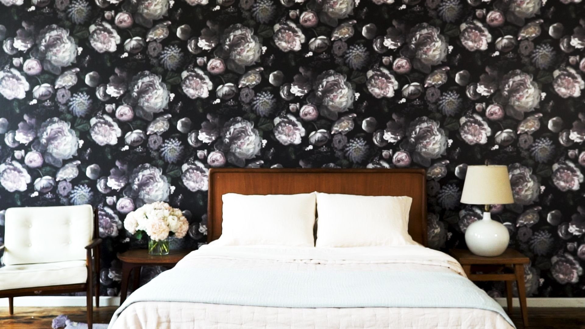 The Best Designs of Temporary Wallpaper Pattern