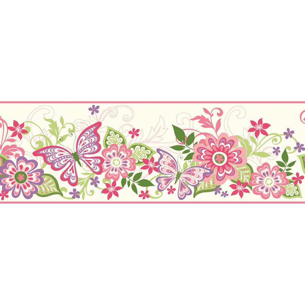 Best Wallpaper borders Image To decorate your Home