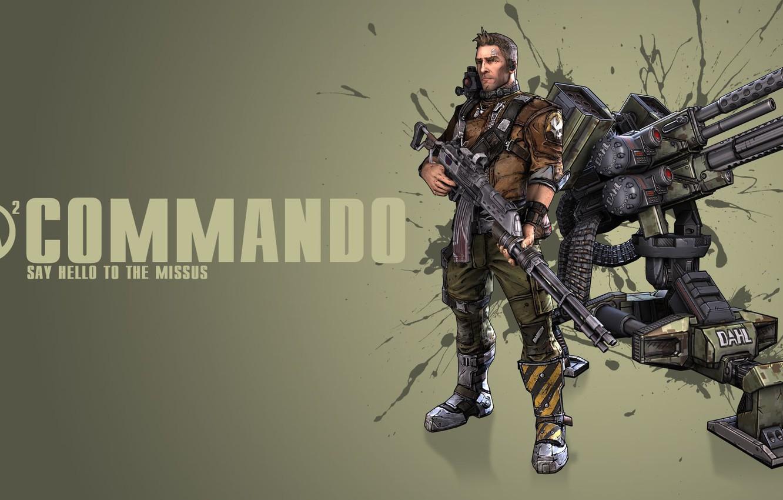 100+ Commando Wallpaper Hd Ideas for Mobile