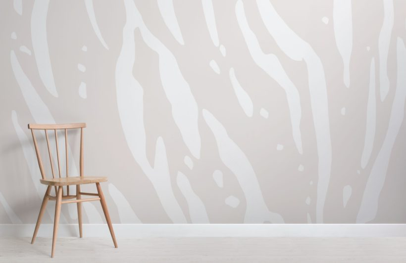 Get The Best Off White Wallpaper For Interior Decor