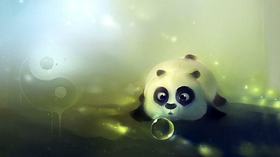 Most beautiful Panda Wallpaper Ideas for You