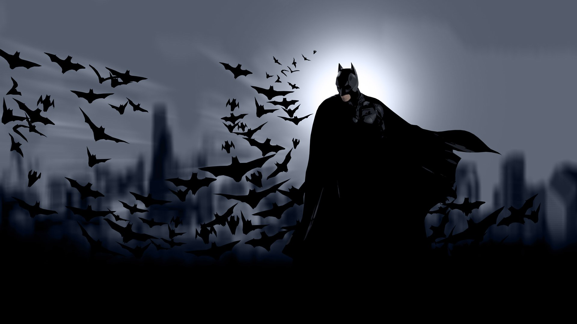 What You Need To Know About Batman Wallpaper