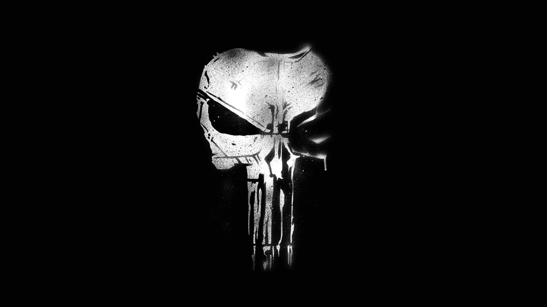 The Best Website for Download The Skull Wallpaper