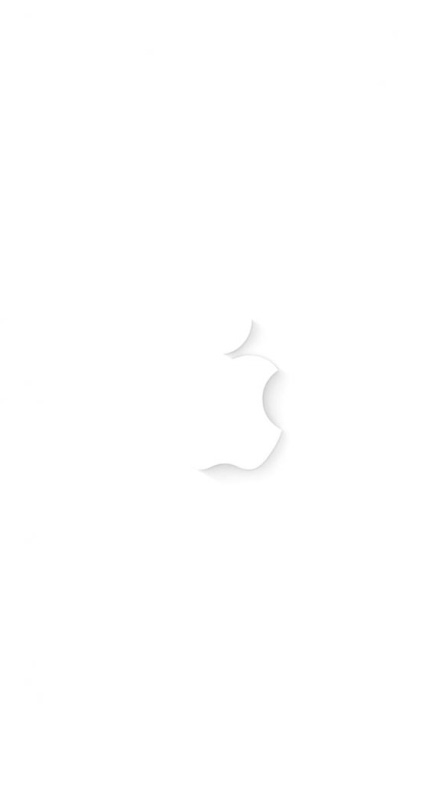 White iPhone Wallpaper: A Great Addition To Your iPhone