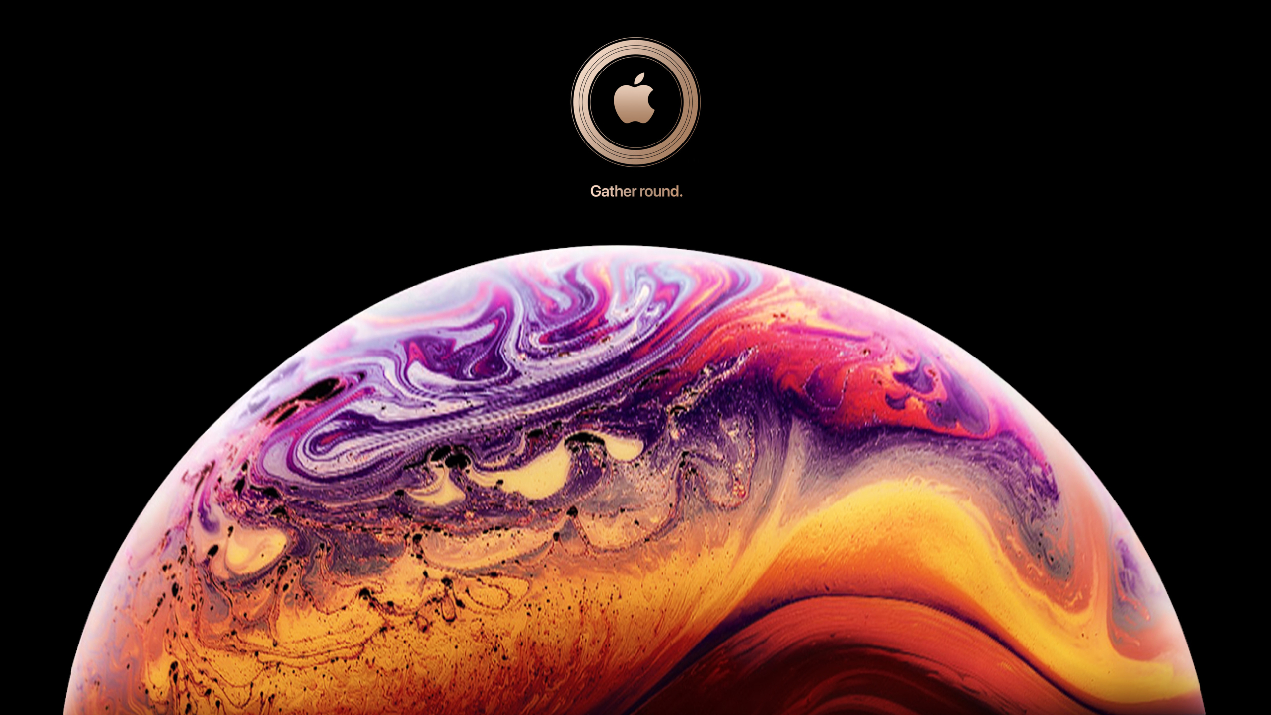 Free iPhone Xs Wallpaper – Don't Miss Out on One of Your Favorite Features