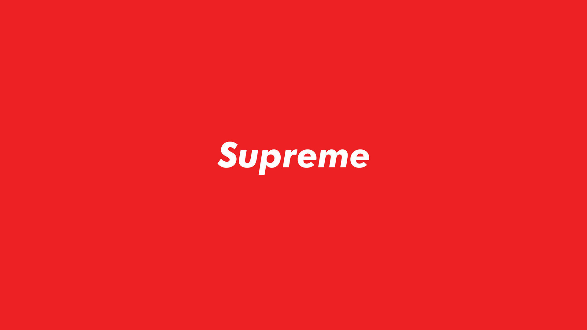 Downloading Your New Supreme wallpaper HD
