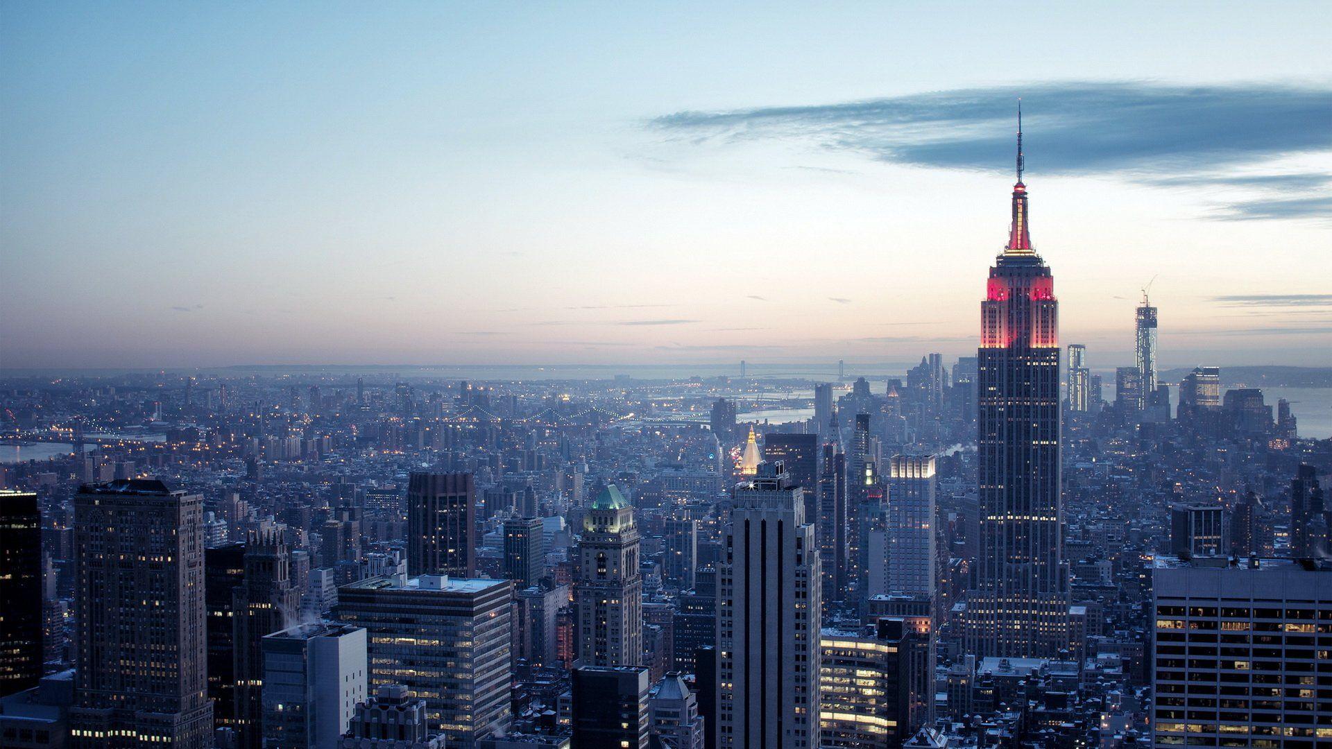Tips To Find The Best New York Wallpaper For Your Laptop