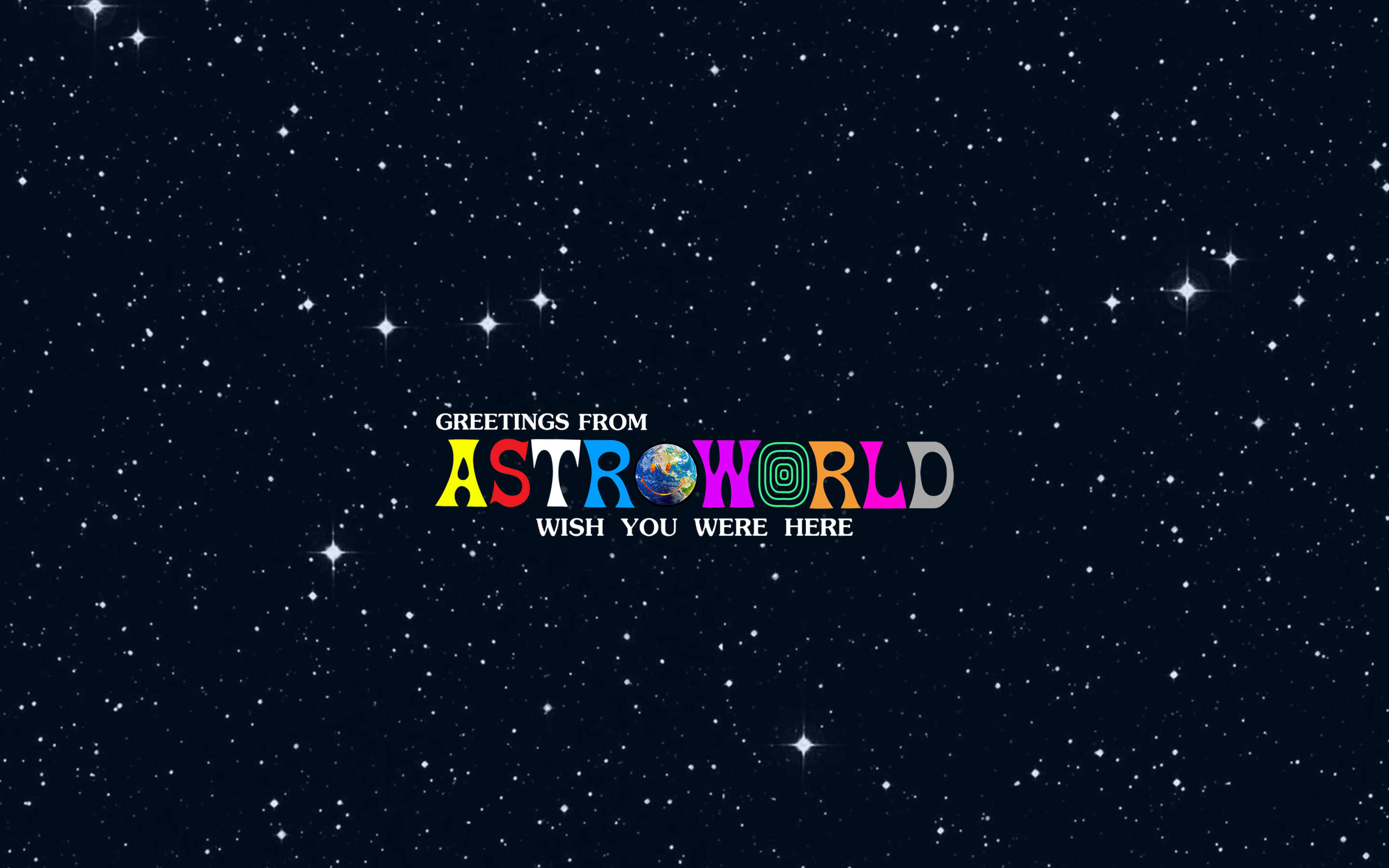 Astroworld Wallpaper: The Best wallpaper Available