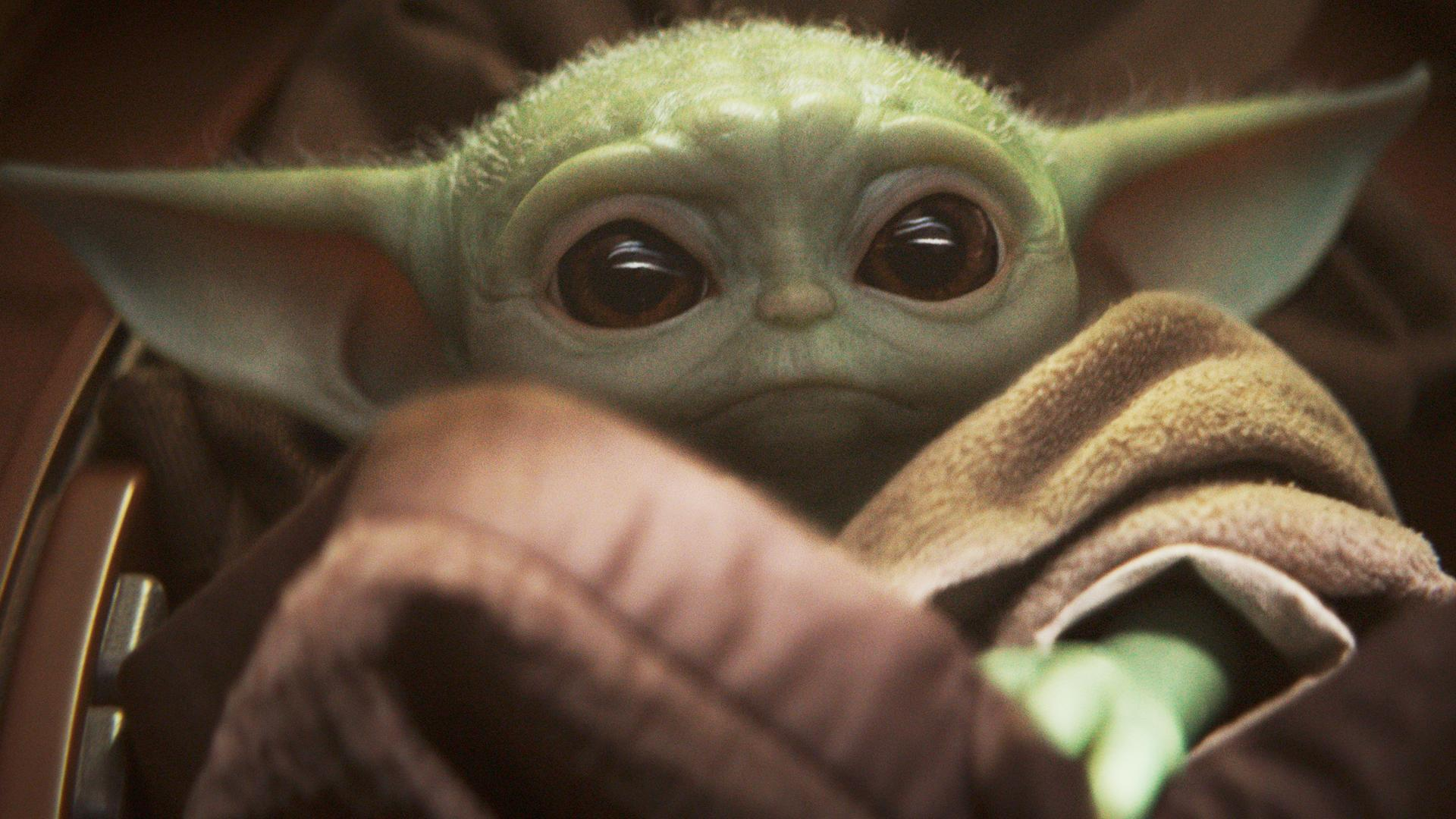 How to Fix a Slow Computer With Baby Yoda Wallpaper?
