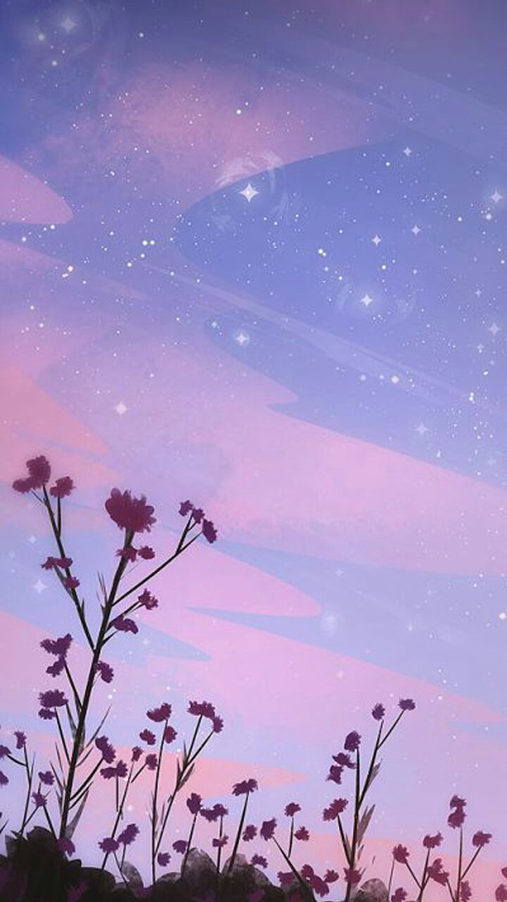 Advantages of Using Pastel Aesthetic Wallpaper in Your PC