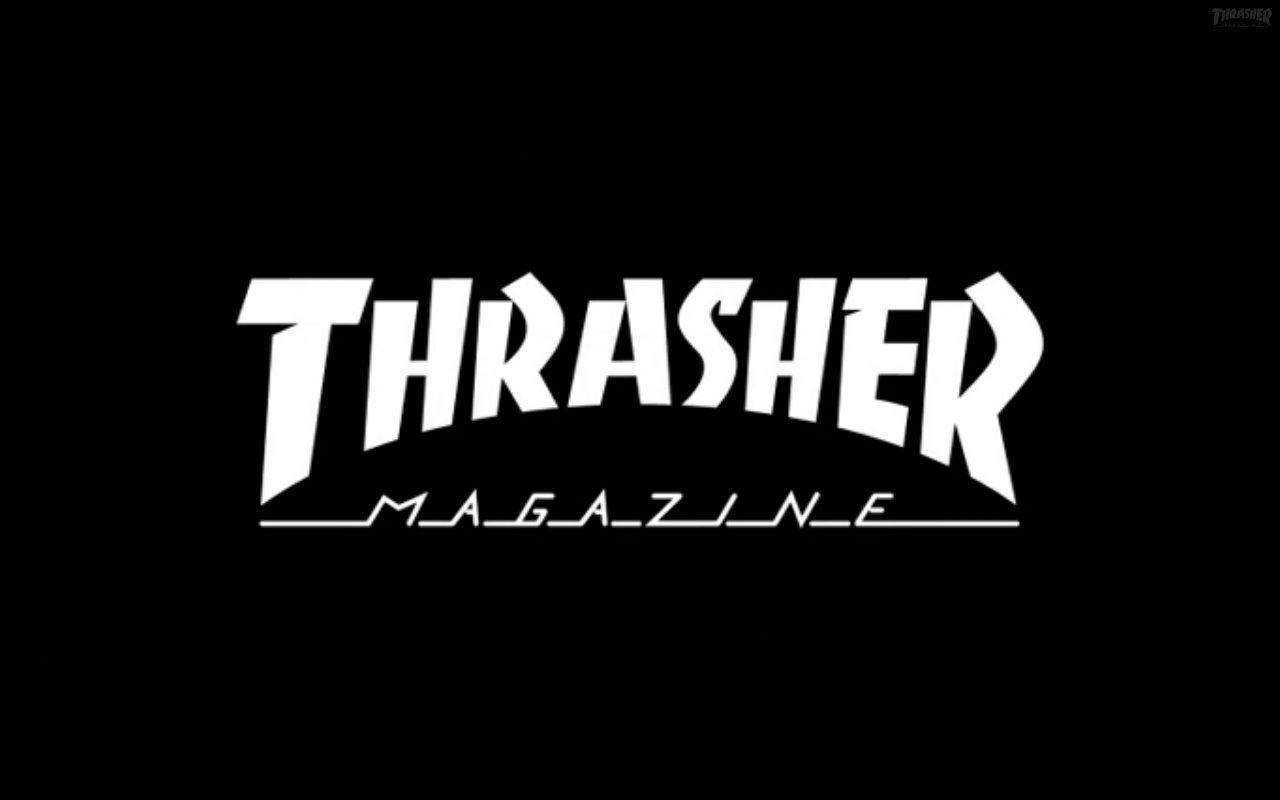 Thrasher Wallpaper – Choose the Best Picture