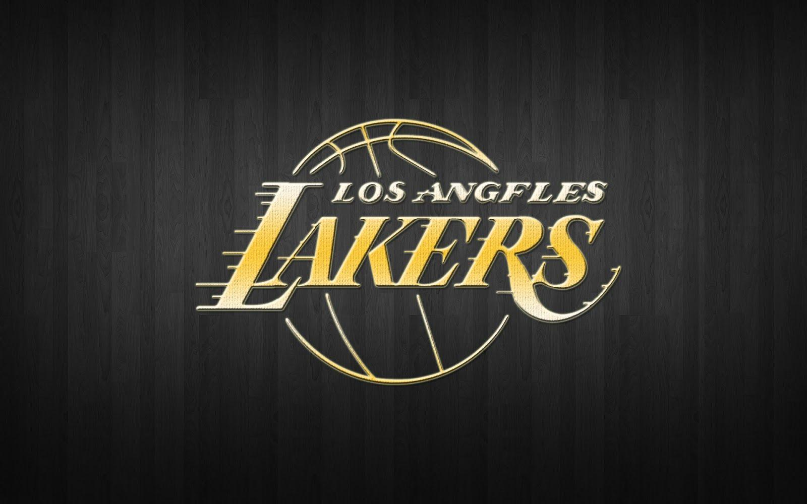 Lakers wallpaper: Adding To The Starting Five
