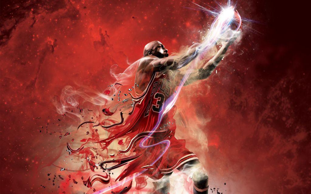 Downloading of Best Michael Jordan Wallpaper