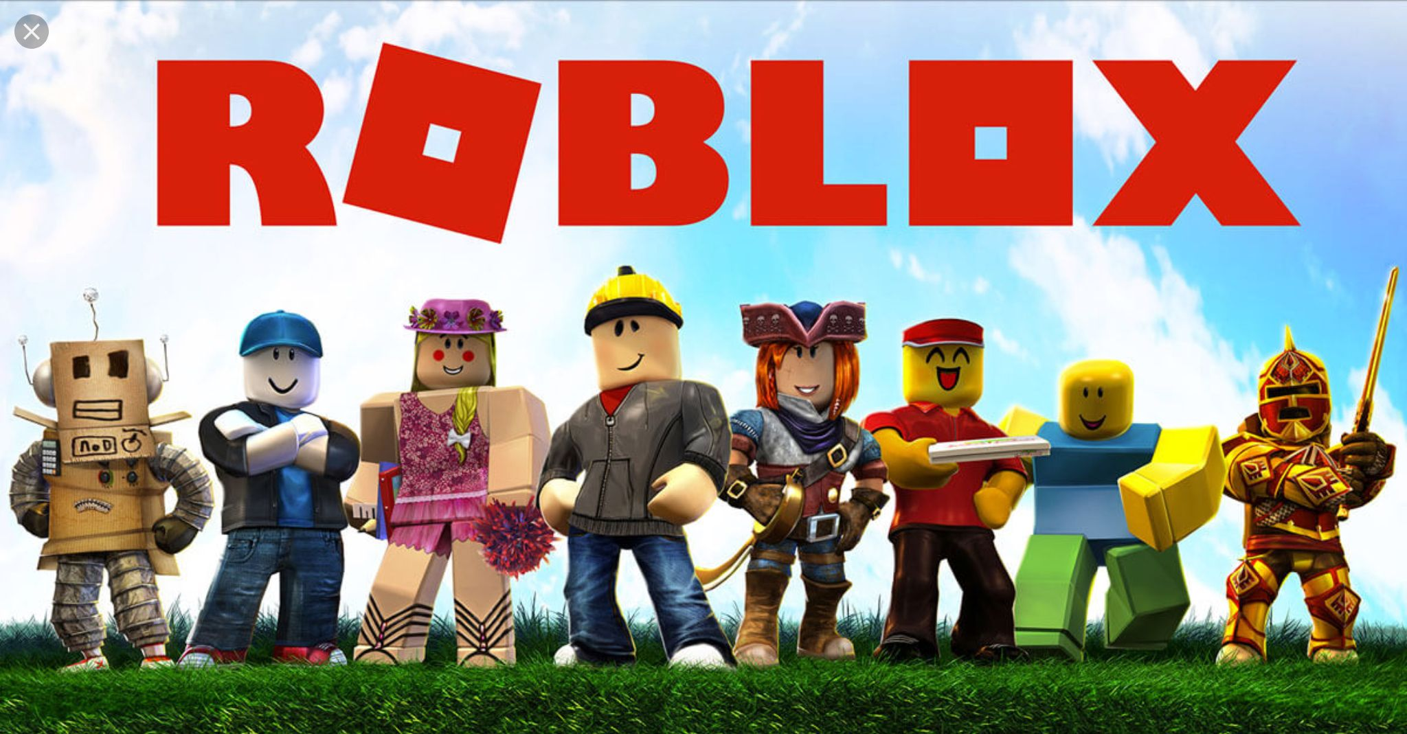 Roblox Wallpaper For Phones and Tablets