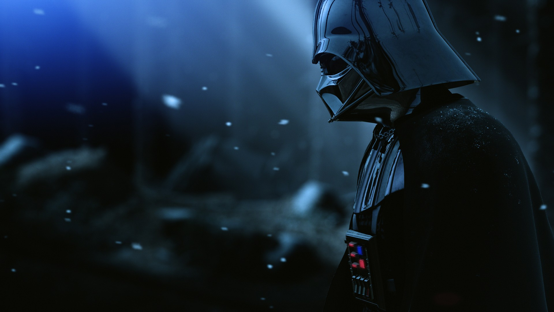 Where Can I Find a Great Star Wars Wallpaper