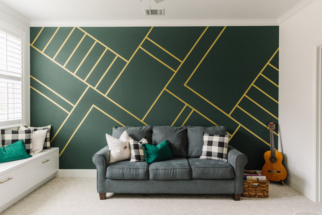 Types Of Wall wallpaper And Their Use