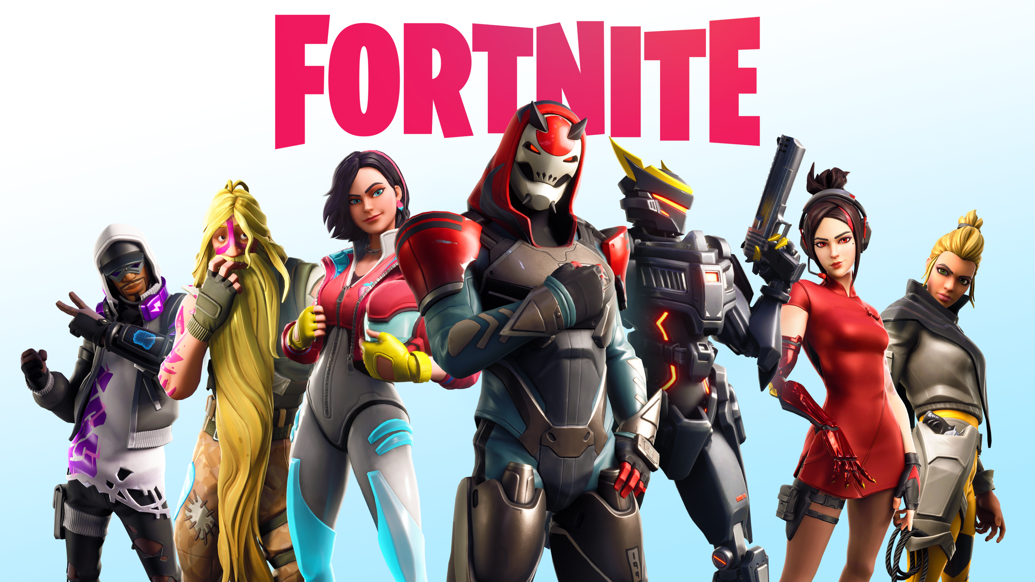 Wallpaper Fortnite – The Best Choices To Download