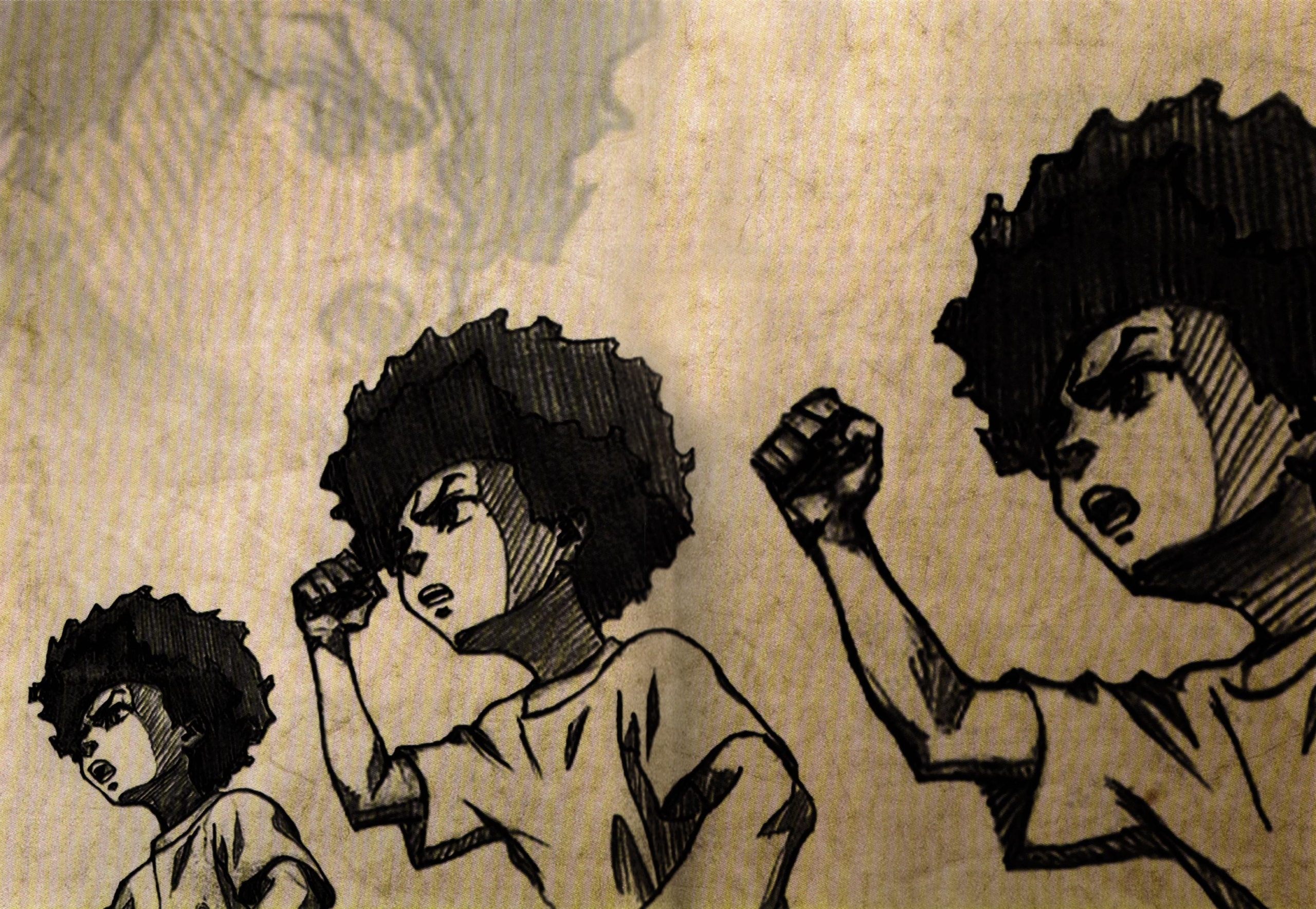 Boondocks Wallpaper – What Is It and Why Is It So Popular?