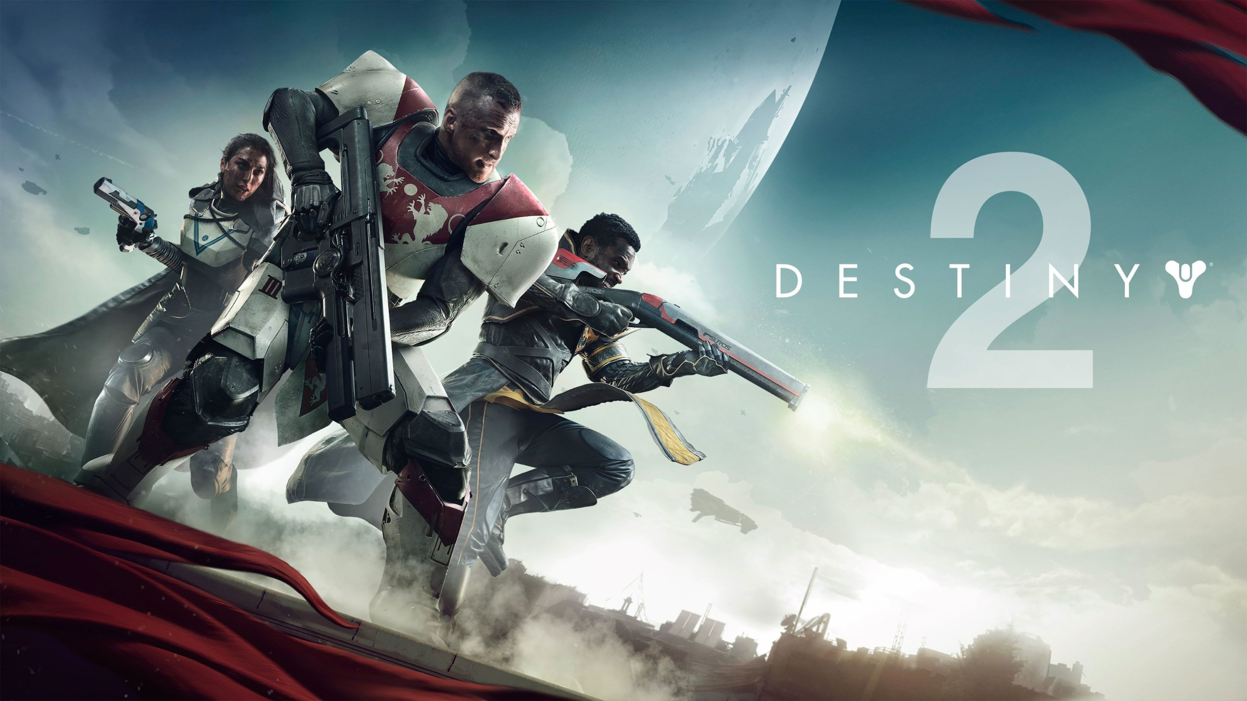 Destiny 2 Wallpaper – What is Available?