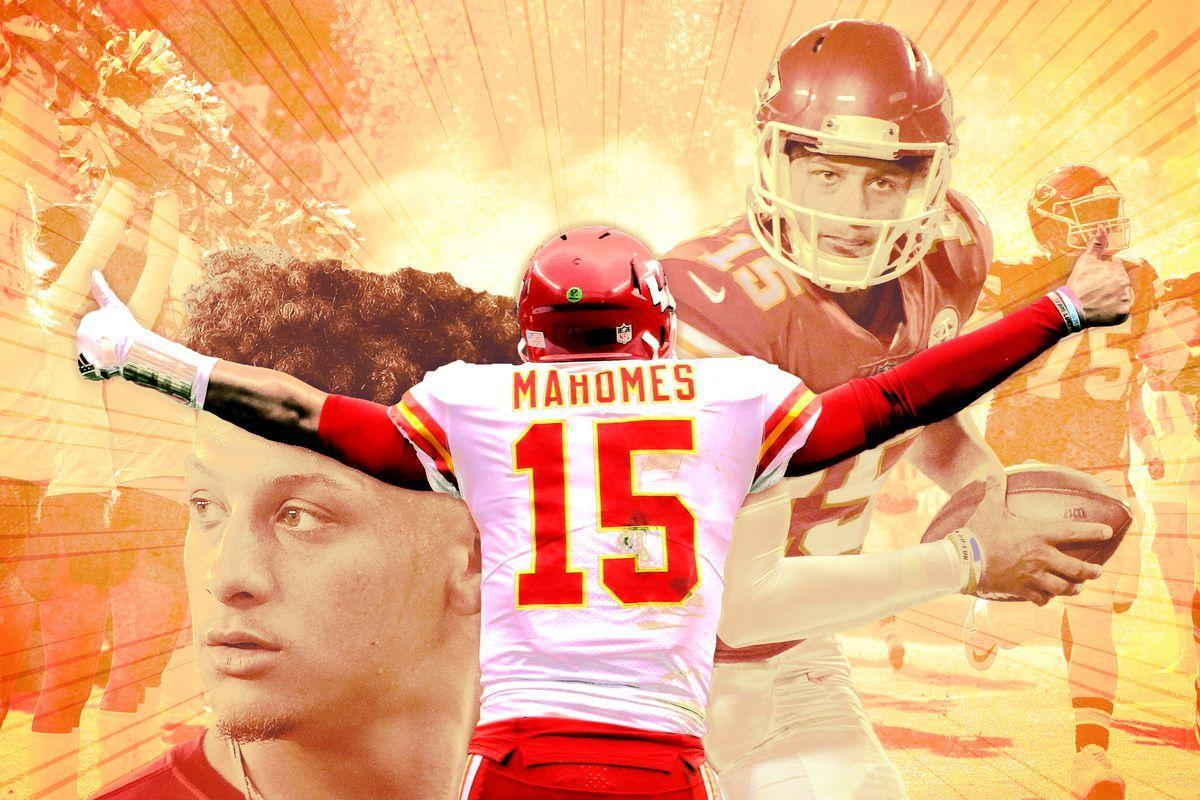 How To Download Patrick Mahomes Wallpaper To Your Phone?