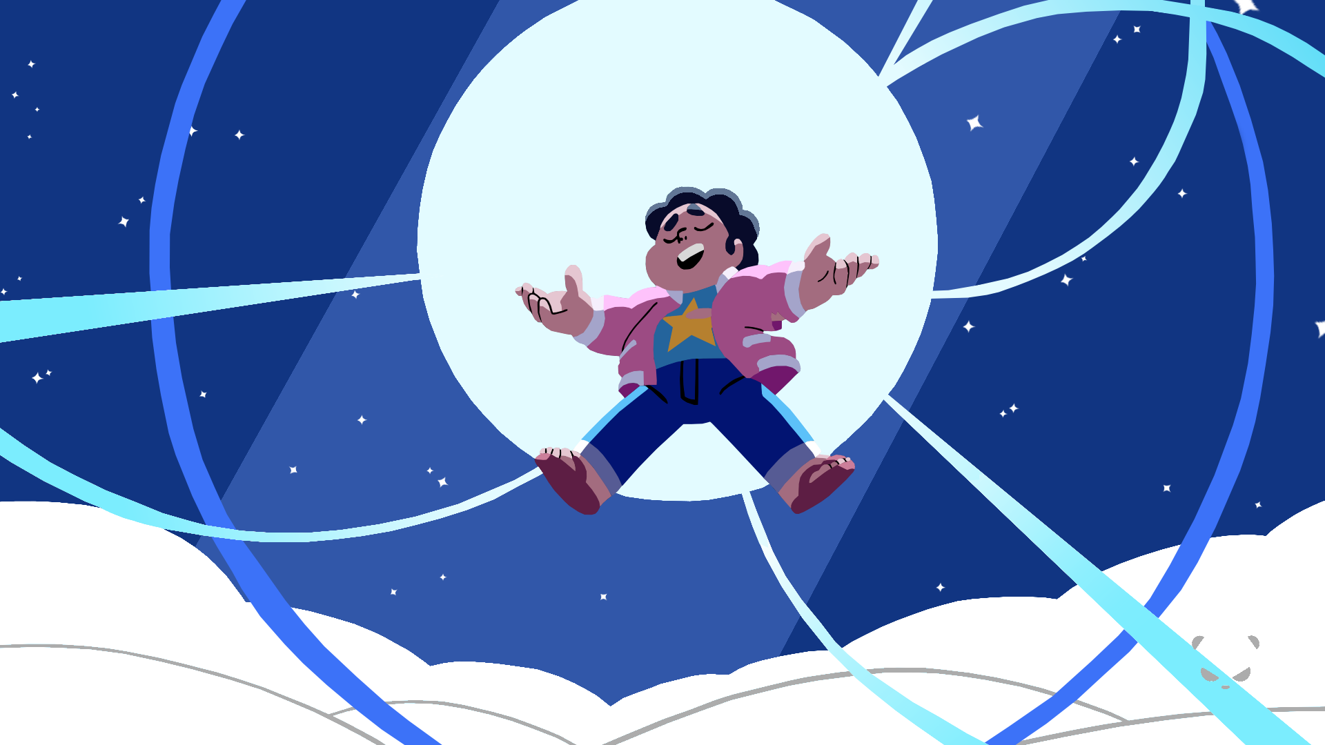 Finding the Perfect Steven Universe Wallpaper
