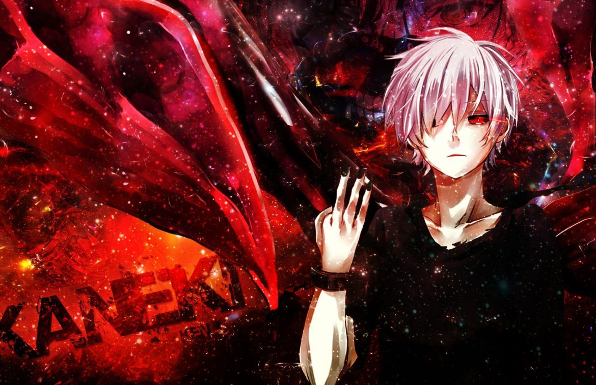 The Advantages Of A Tokyo Ghoul Wallpaper