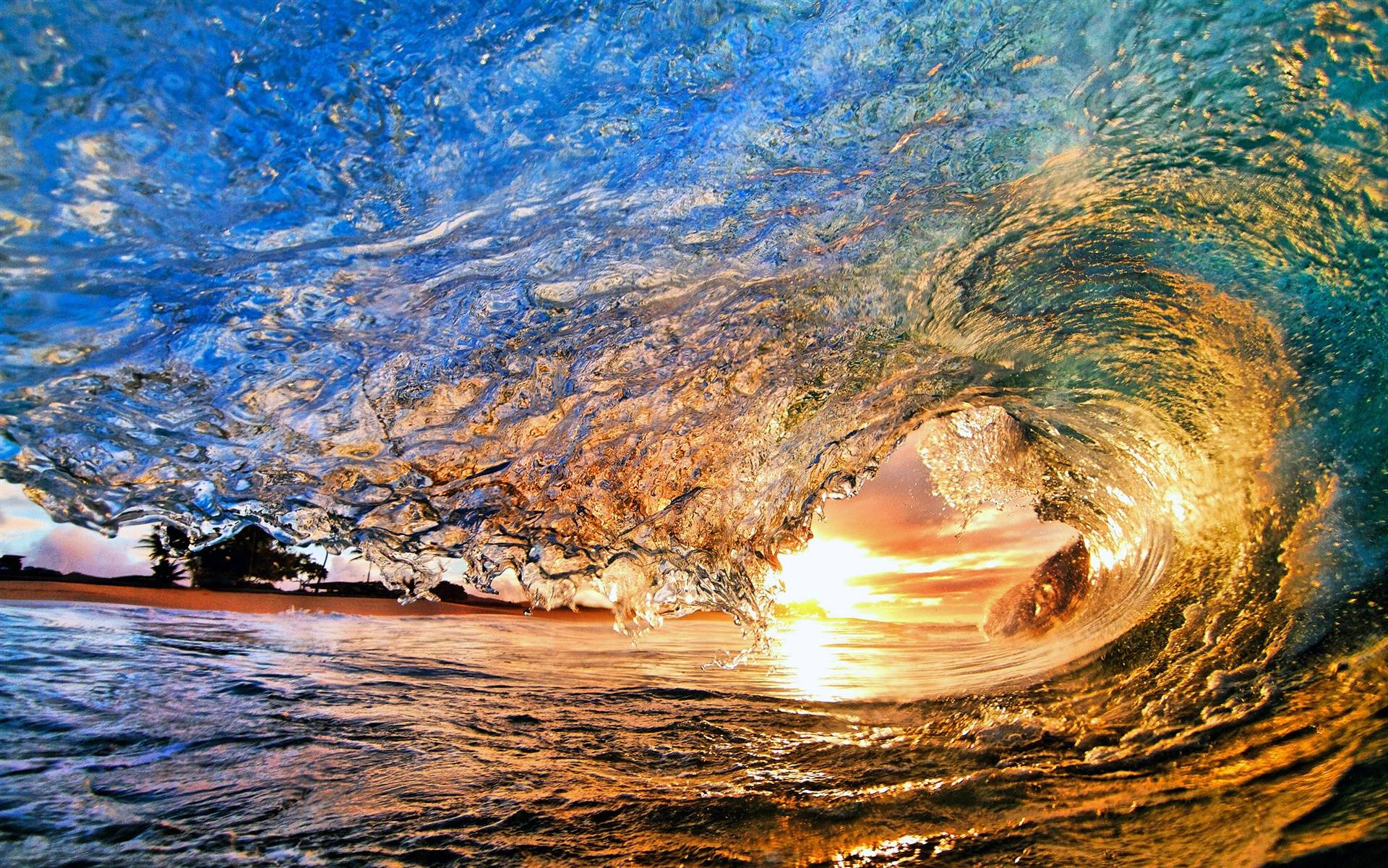 Wave Wallpaper – What Makes it So Great?