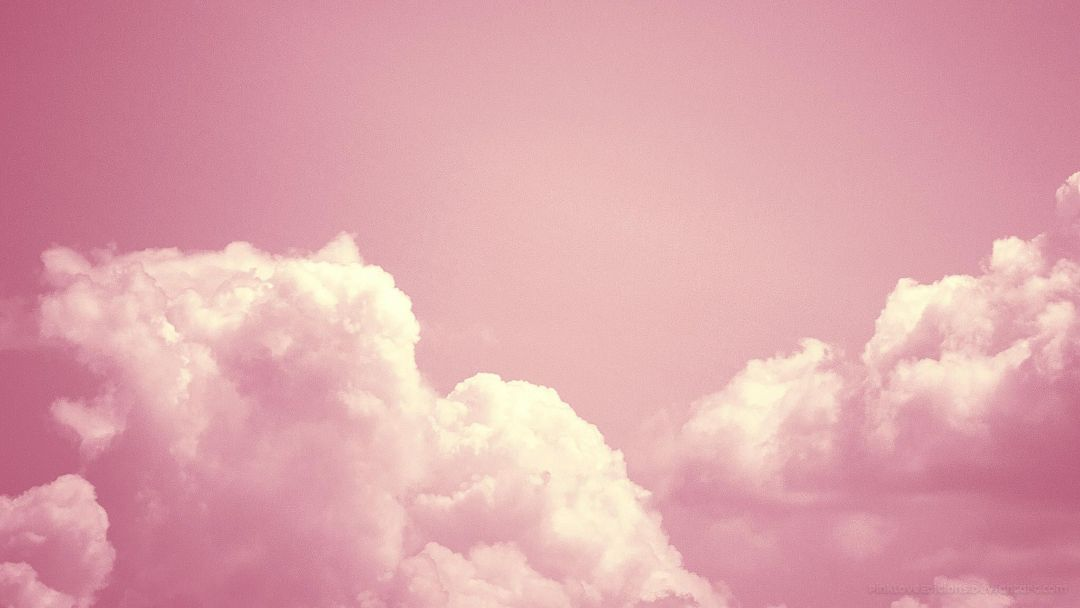 Beautiful Aesthetic Pink Wallpaper Images For Your Computer