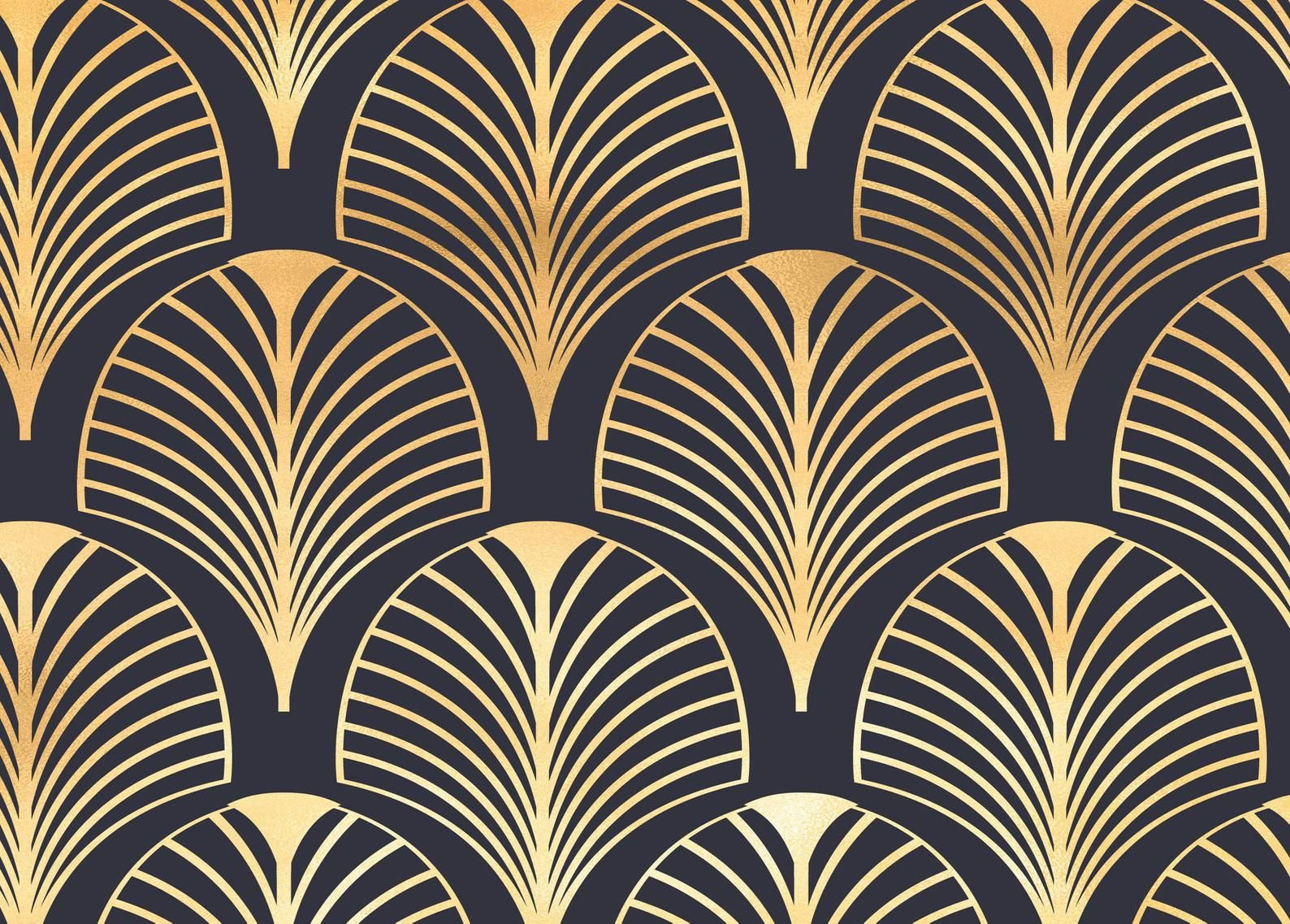 How to Choose the Right Art Deco, Vintage, or Self-Adorning Wallpaper Design