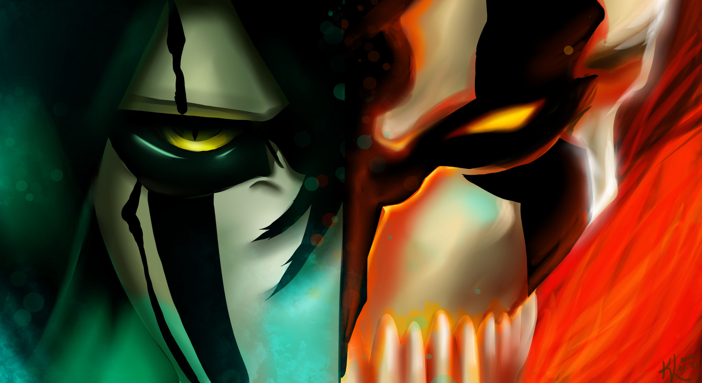 Bleach Wallpaper: Everything You Should Know