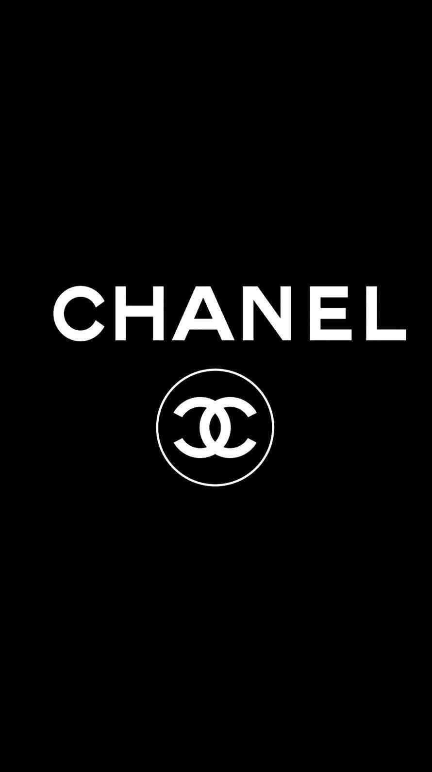 Chanel Wallpaper Is a Great Way to Decorate Your Home