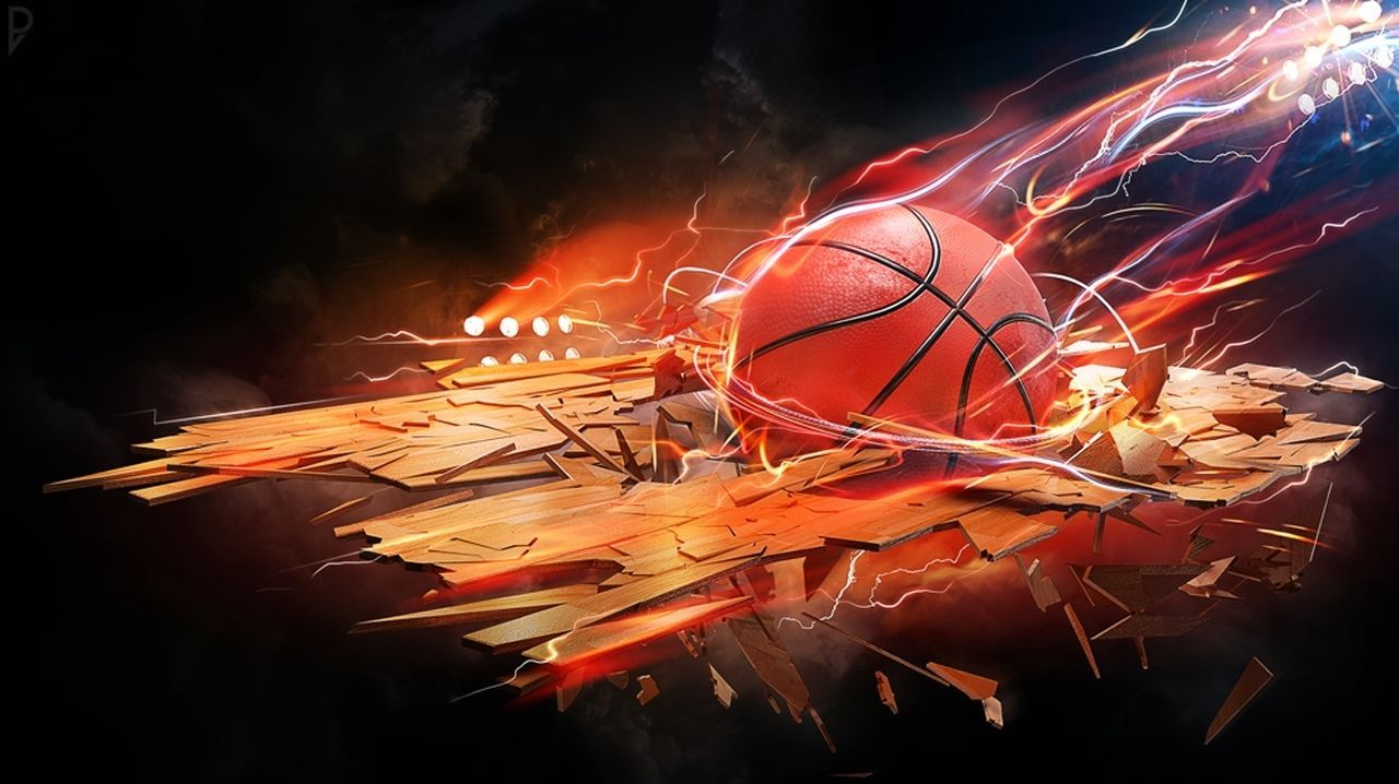 Cool Basketball Wallpaper – Get Some Of Your Favorite Players