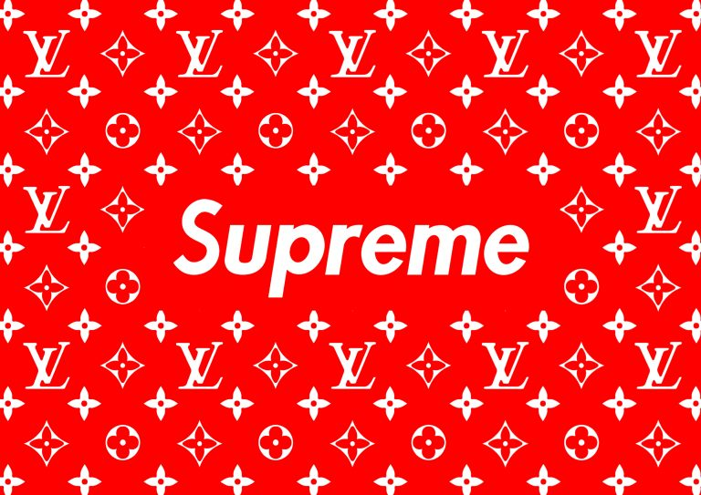 Cool Supreme Wallpapers for Mobile