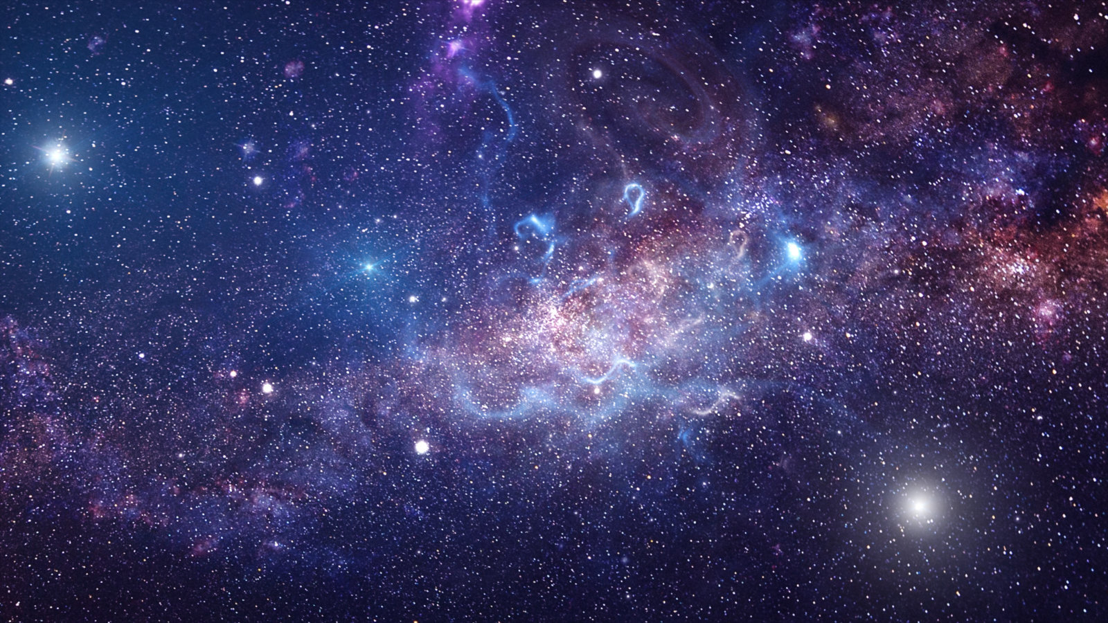 Cute Galaxy wallpaper For Your Child