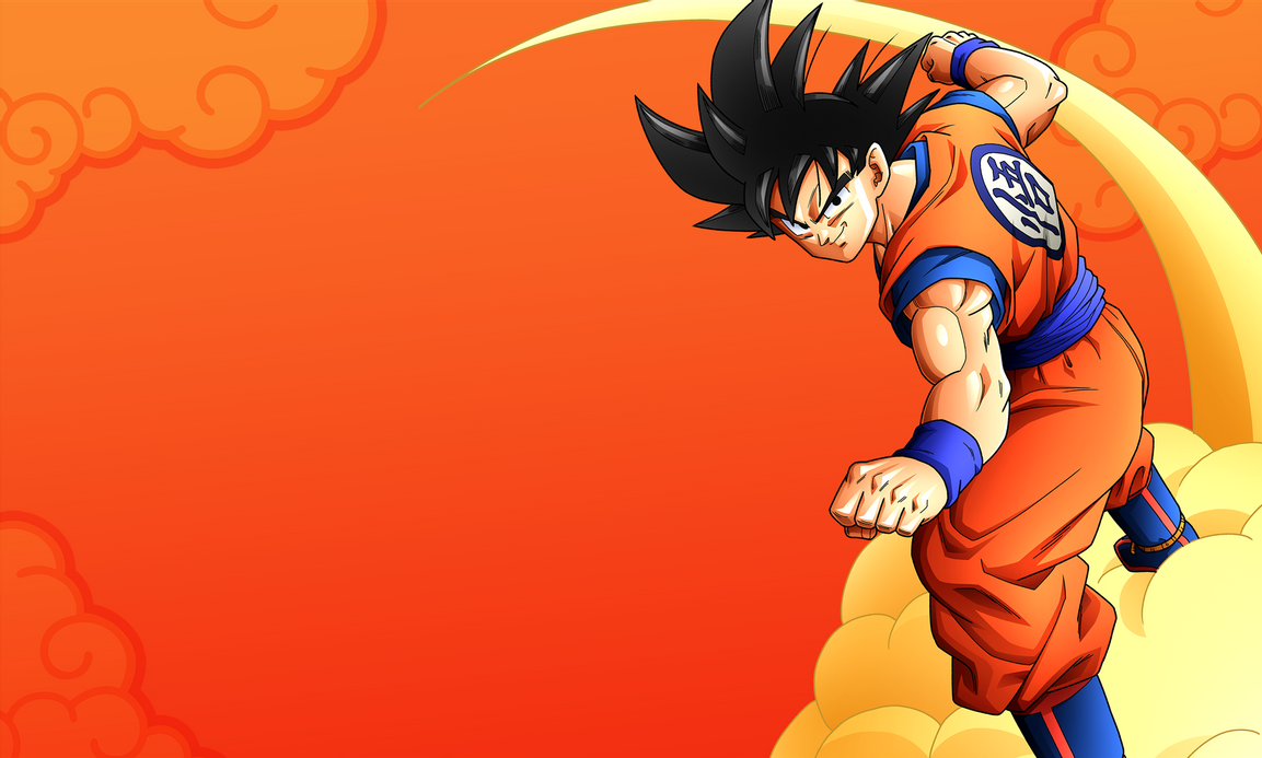 Dragonball – An Introduction to DBZ Wallpaper