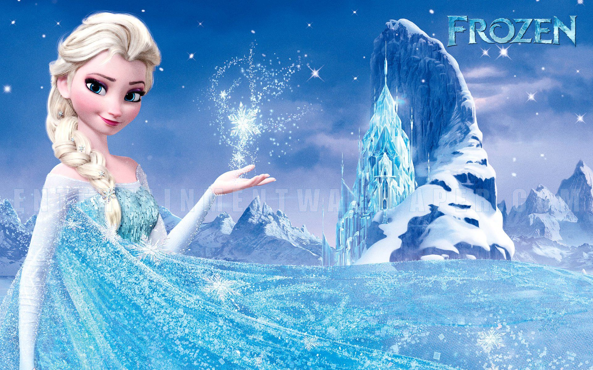 Frozen Wallpaper – What You Should Know Before Using It