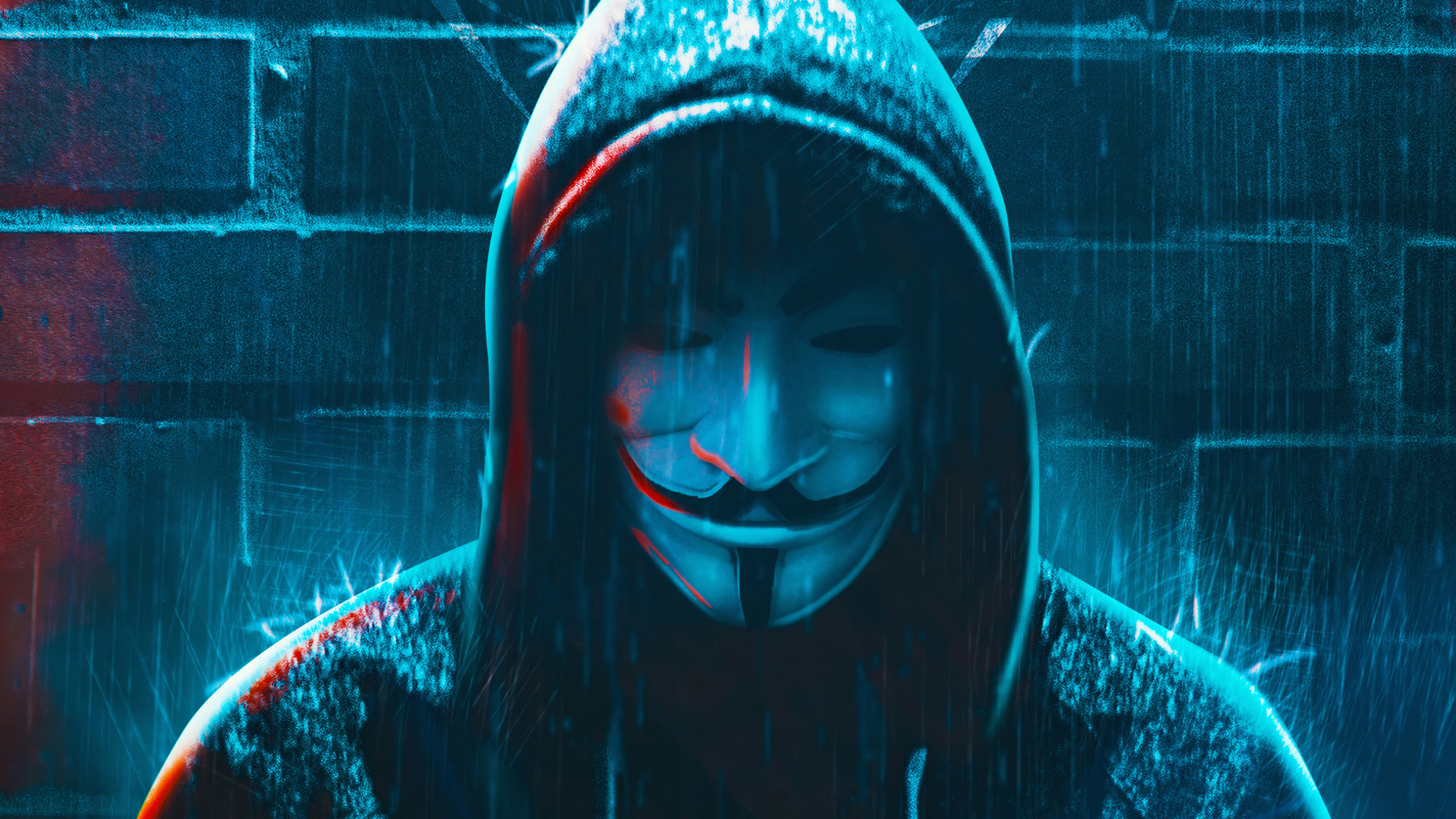 Looking For a Hacker Wallpaper? Here Are Some Examples