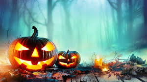 Find Looking Great Halloween iPhone Wallpaper