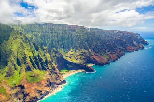 The Best Free Hawaii Wallpaper – Download Now!